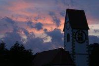Kirche Knonau
