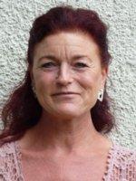 Porträtbild von Liechti Ruth